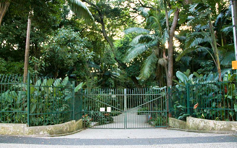 Parque Paulista