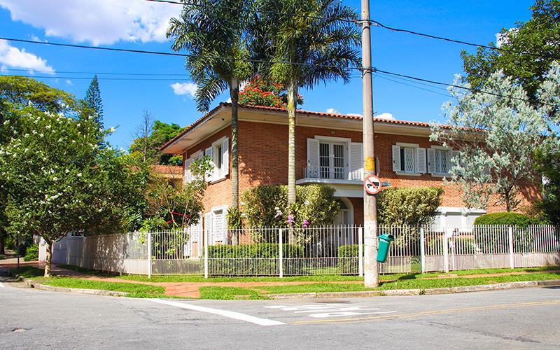 Residencia-Pinheiros