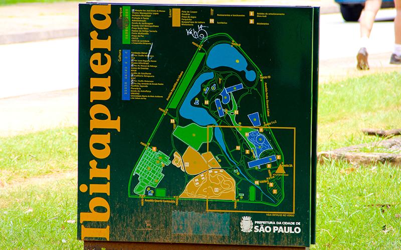 Parque-ibira