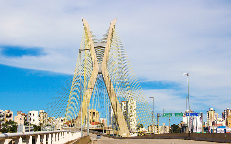 Ponte-Estaíada