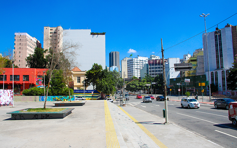 Rua-da-consolação