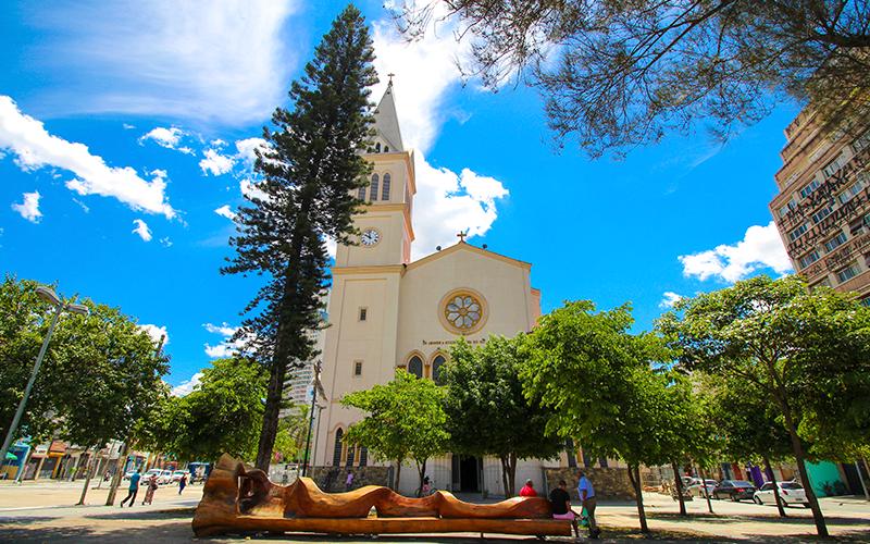 Praça Pinheiros