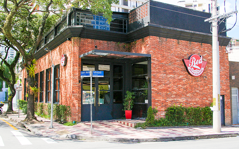 Restaurante Red Itaim